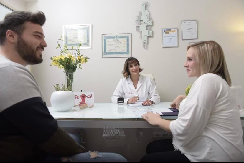 Quanto è importante l'empatia tra ginecologo e paziente?
